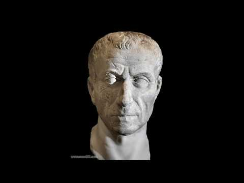 Julio-Claudian Emperors and their Relatives
