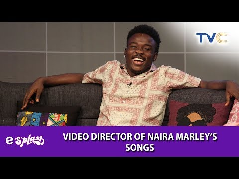 Naira Marley's Life Online Is Different From His Life Offline - Naya Effectz
