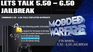 5.55 - 6.50 Jailbreak Discussion (ETA When?)