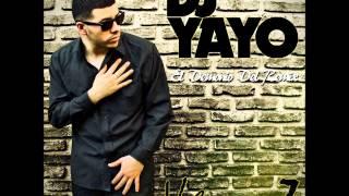 Dj Yayo Vol.7-j.Balvin Yo te lo Dije-enganchados.DjBrujo