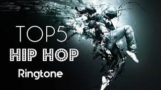 Gambar cover Top 5 Best Hip Hop Ringtones 2018 | Hip Hop Remix Ringtone | Download now