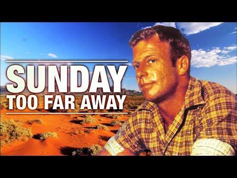Sunday Too Far Away 1975 Clip HD