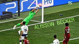 Alisson Becker - Die Besten Angegangen 2019