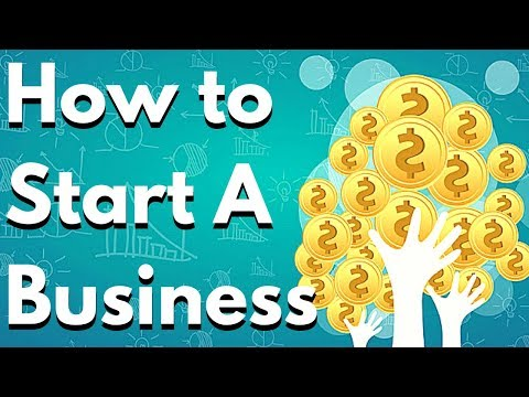How To Start A Business | The Lean Startup by Eric Ries Book Breakdown