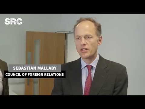 Perspectives on Systemic Risk conference: Interview with Sebastian Mallaby