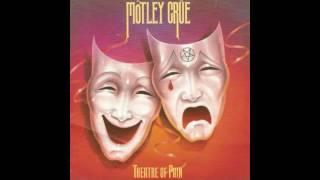 Motley Crue - Smokin