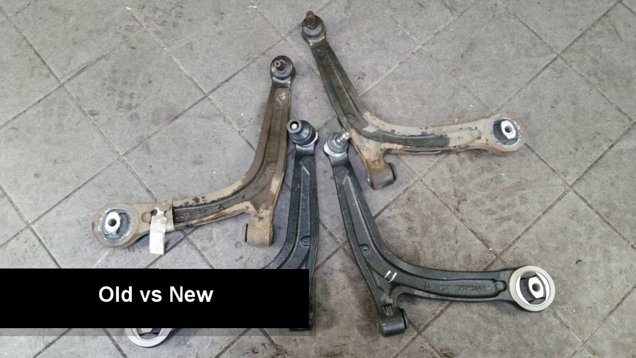 Ford Ka Front Suspension Diagram 1986 Peterbilt 359 Wiring How To Replace Fiat 500 Lower Arms Bottom Ball Joints