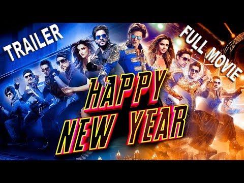 Happy New Year 2014 | Trailer & Full Movie Subtitle Indonesia | Shah Rukh Khan | Deepika Padukone