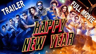 Happy New Year 2014 | Trailer & Full Movie Subtitle Indonesia | Shah Rukh Khan | Deepika Padukone