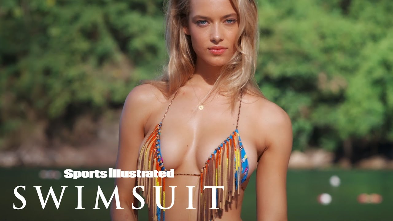Hannah Ferguson Intimates, SI Swimsuit 2019 new pictures