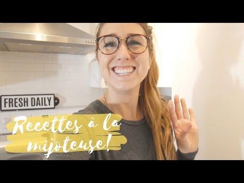 recettes-à-la-mijoteuse---vlog-17-octobre-2019