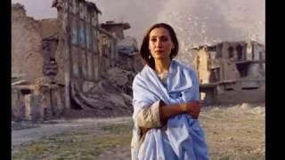 Women's Rights in Afghanistan Digital Essay