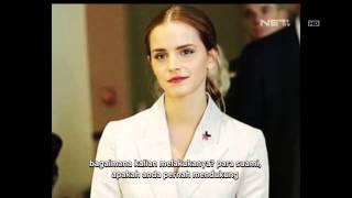 Video Tanggapan Emma Watson Tentang Kedekatannya Dengan Pangeran Harry download MP3, 3GP, MP4, WEBM, AVI, FLV Januari 2018