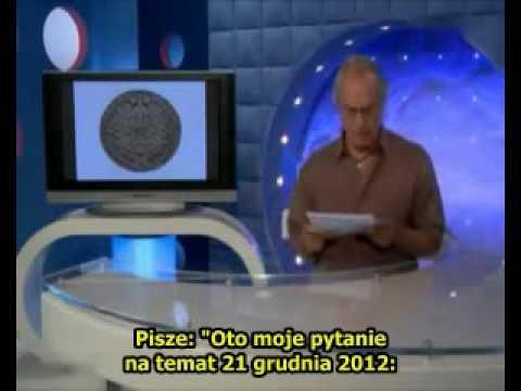 The Maya Of Eternal Time (Drunvalo Melchizedek 2009) - 13 of 14 (NAPISY PL)