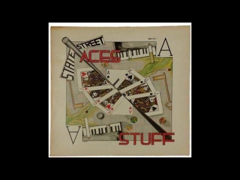 Roy Tate- State Street Aces: Stuff