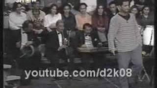 Tarkan on Show TV in 1994 (Part 3)