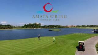 AMATA SPRING COUNTRY CLUB - Thailand's World Class Private Club