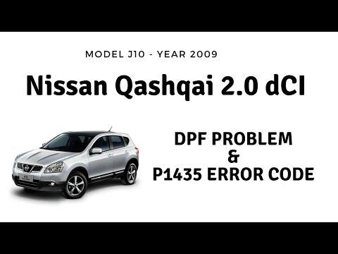 Auto-Ersatz- & -Reparaturteile Rußpartikelfilter DPF Partikelfilter Nissan Qashqai 1.5dCi K9K 07.2008 Abgassysteme