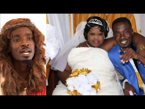 BREAKING: MY MARRIAGE WAS FAKE, MY RING IS FOR FASHION - MMEBUSEM Ghana Jesus