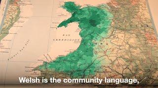 Cymraeg ar y Newyddion (Welsh on the News)