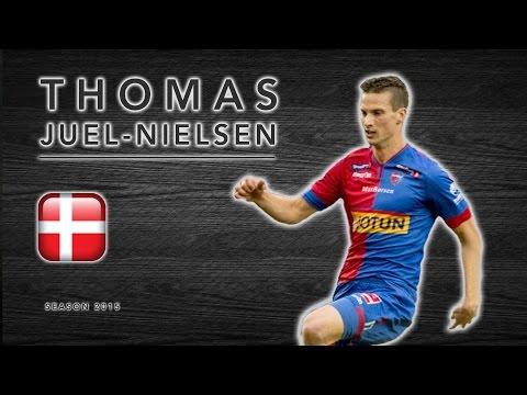 Thomas Juel-Nielsen  - Highlight Video - 2015 Season