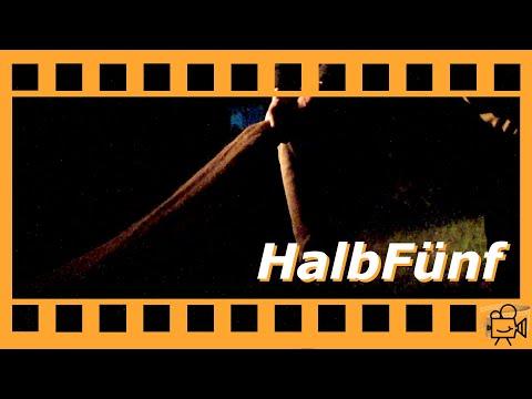 HalbFünf - Kurzfilm