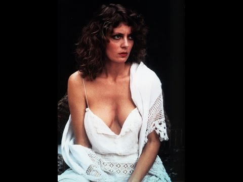 Young Susan Sarandon !WOW!