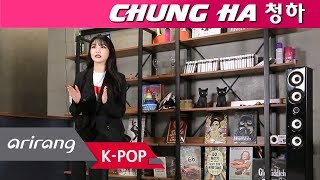 [Pops in Seoul] Gotta Go! CHUNG HA(청하)'s Interview for the second single