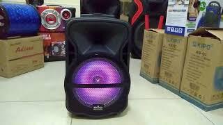 Мобильная колонка BIG. УкрТехсбыт. автономная акустика, BIG200BAT. Купить в Киеве