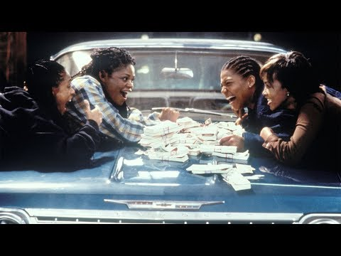 En Vogue - Don't Let Go (Set it Off Movie Tribute)