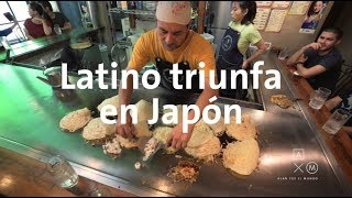 The Guatemalan chef who is a celebrity in Japan | Alan around the world