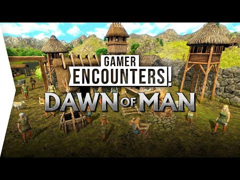 Dawn Of Man ► New Survival City-building Prehistoric Gameplay - [Gamer Encounters]
