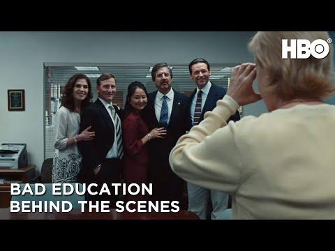 """Zła edukacja"": Za kulisami filmu HBO"