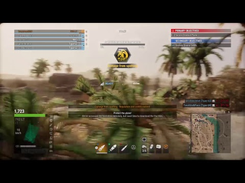 Armored warfare -ep 1  - Subscribe to  kingaizen0031 on youtube , watch me play