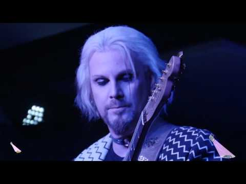 ULTIMATE JAM NIGHT: JOHN 5: BUZZTV: SEASON 4 EPISODE 48