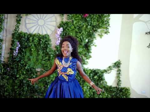 Angel Benard  - Siteketei (Official Video)
