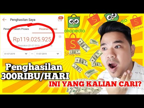 Tutorial Cara Dropship Dari Tokopedia Ke Shopee Youtube