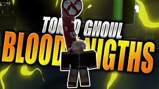 This TG Game is Hype | Tokyo Ghoul Bloody Nights in Roblox | iBeMaine