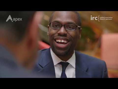 Apex K K    IRC Global Executive Search Partners