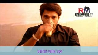 Shaleen Malhotra-Love and Relationships Part 2