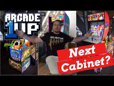 Arcade1up Next Cabinet   Pin Ball from Basic Reviews by David