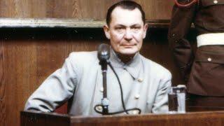 Hermann Göring's Mysterious Death