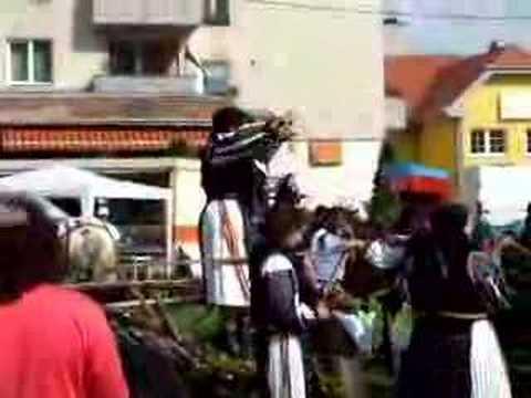 May Day Sighisoara