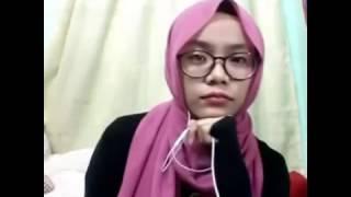 Sedalam Dalam Rindu (Tajul) cover by IqaJalil