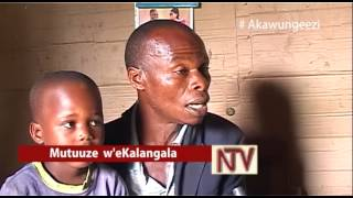 NAPE,s Talks about Land grabs on NTV  Uganda