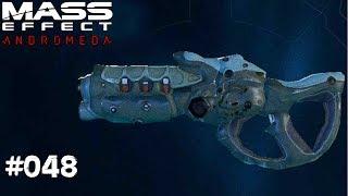 MASS EFFECT ANDROMEDA #048 - Shoppen - Let's Play Mass Effect Andromeda Deutsch / German