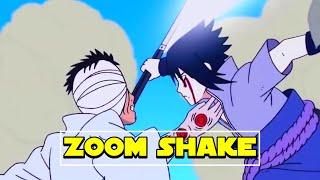 Smooth Zoom Shake Transition - Sony Vegas Tutorial