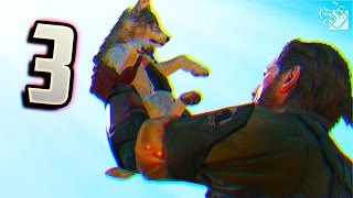 ИГРА ГОДА (Metal Gear Solid V: The Phantom Pain) #3