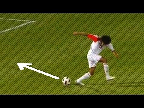 Самый смешной пенальти в истории футбола - Спорт -