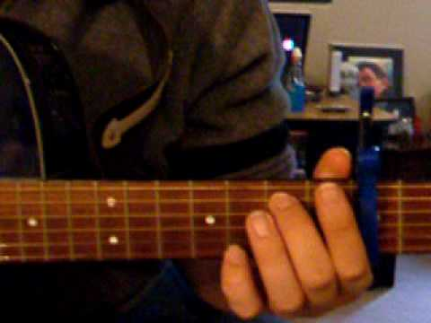 Steve Earle Hometown Blues Lesson